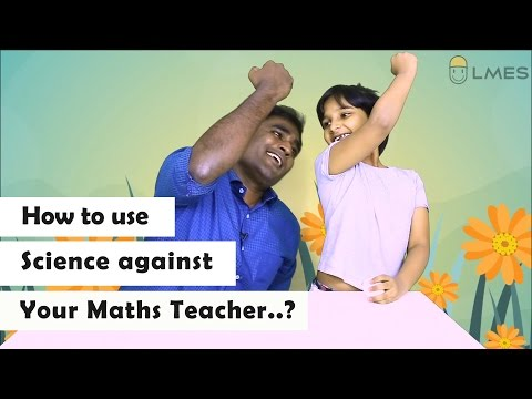 Download How to use Science against your maths teacher? LMES kids #04 Mp4 baru