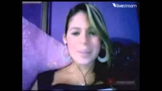 Repeat youtube video La bella Yisela Avendaño