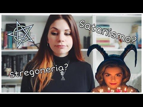 ACCIO CHIACCHIERE #2 | Satanismo e stregoneria?