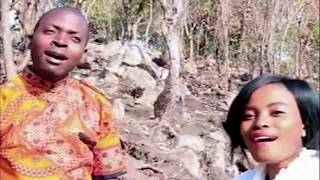 Reuben Kabwe & Holy Bob - ALEISA YESU (Official Video)[ZambianMusic2018)ZedGospelNew2018