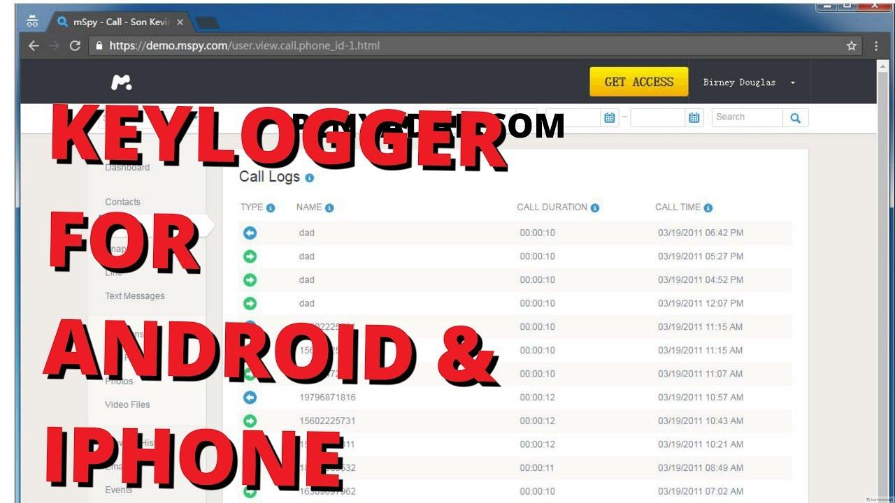 Download keylogger untuk windows 7 gratis