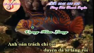 karaoe trich doan hanh phuc quanh day (thieu dao vsmc)