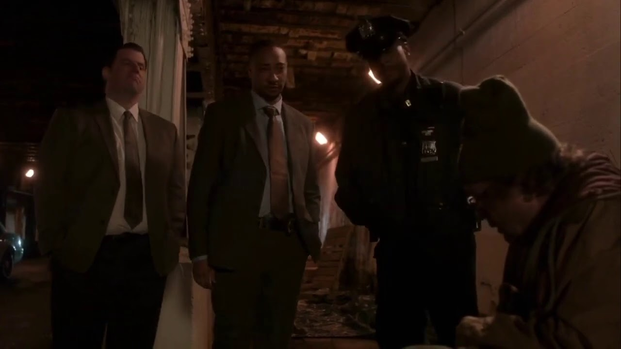 Download Detective Walker Find The Witness of the Murder | Season 1 Ep. 3 | EMPIRE
