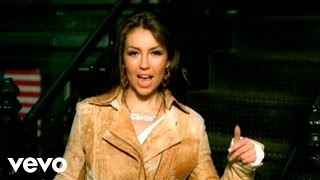 Watch Thalia Tu Y Yo English Version video