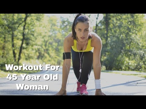 workout-for-45-year-old-woman-(episode-4)---jumpstart-your-weight-loss