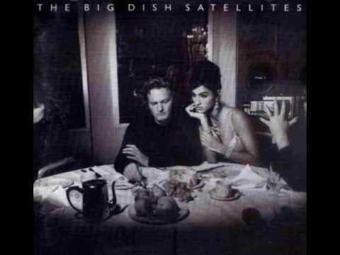 Big Dish - Miss America