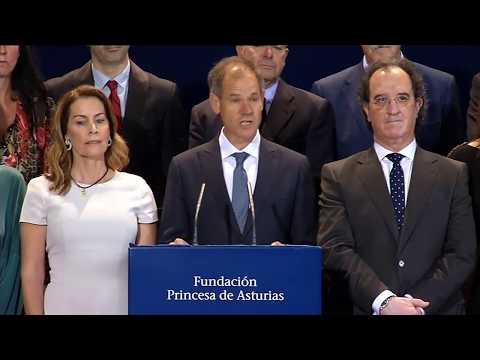 Reinhold Messner y Krzysztof Wielicki, Premio Princesa de Asturias de los Deportes 2018