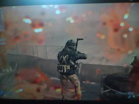 MW2 Jesus Glitch (Extended-Floating) +Tutorial