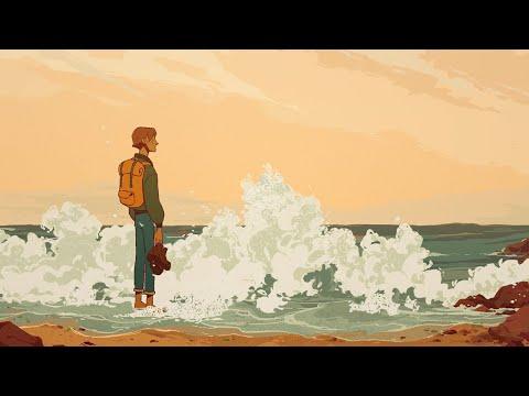 LE RETOUR DES VAGUES - Animated Short Film 2020