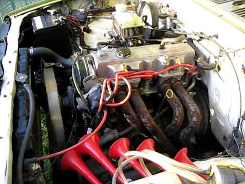 ford courier mazda b2000 engine for sale on trade me youtube. Black Bedroom Furniture Sets. Home Design Ideas