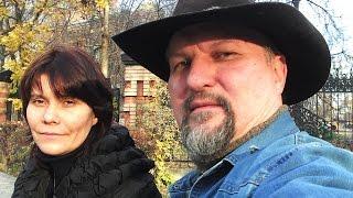 Праздник БОЖЬЕГО ПОКРОВА. Сергей и Инна Журавлевы 15 октября 2014 года