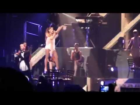 Ariana Grande - The Way - Barcelona, Spain, Jun 16, 2015