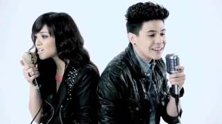 Just Give Me A Reason   Alyssa Bernal & Josh Milan Pink ft  Nate Ruess)
