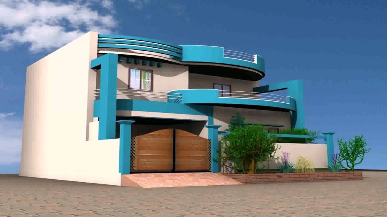 Pakistani Home Design 3d
