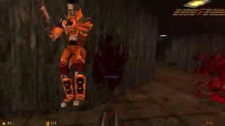 Valve's Deathmatch Classic