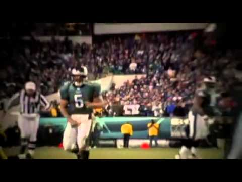 Eagles TV: Old School All-22: 4th And 26