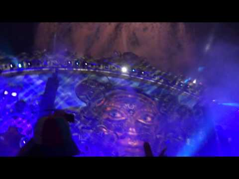 Armin van Bureen - All Of Me (Dash Berlin Rework) Tomorrowland 2014 25/07)