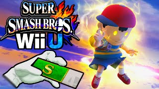 Super Smash Bros 4 Wii U Crazy Orders! Character Unlock Ness HD Gameplay Walkthrough Nintendo PART 7