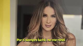 Ganó La Esperanza Karaoke Oficial Sin Senos Sí Hay Paraíso