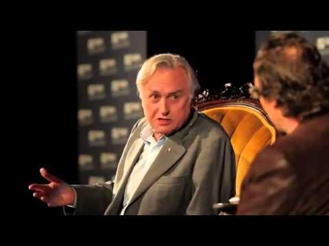 Sesuatu dari Ketiadaan: Diskusi antara Richard Dawkins & Lawrence Krauss