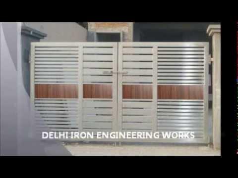Delhi Iron Engineering Works in Dwarka, Stainless Steel Work Provider in Dwarka