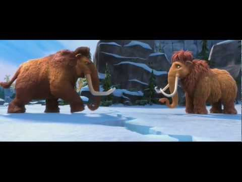 Ice Age 4 - The Wanted: Chasing The Sun