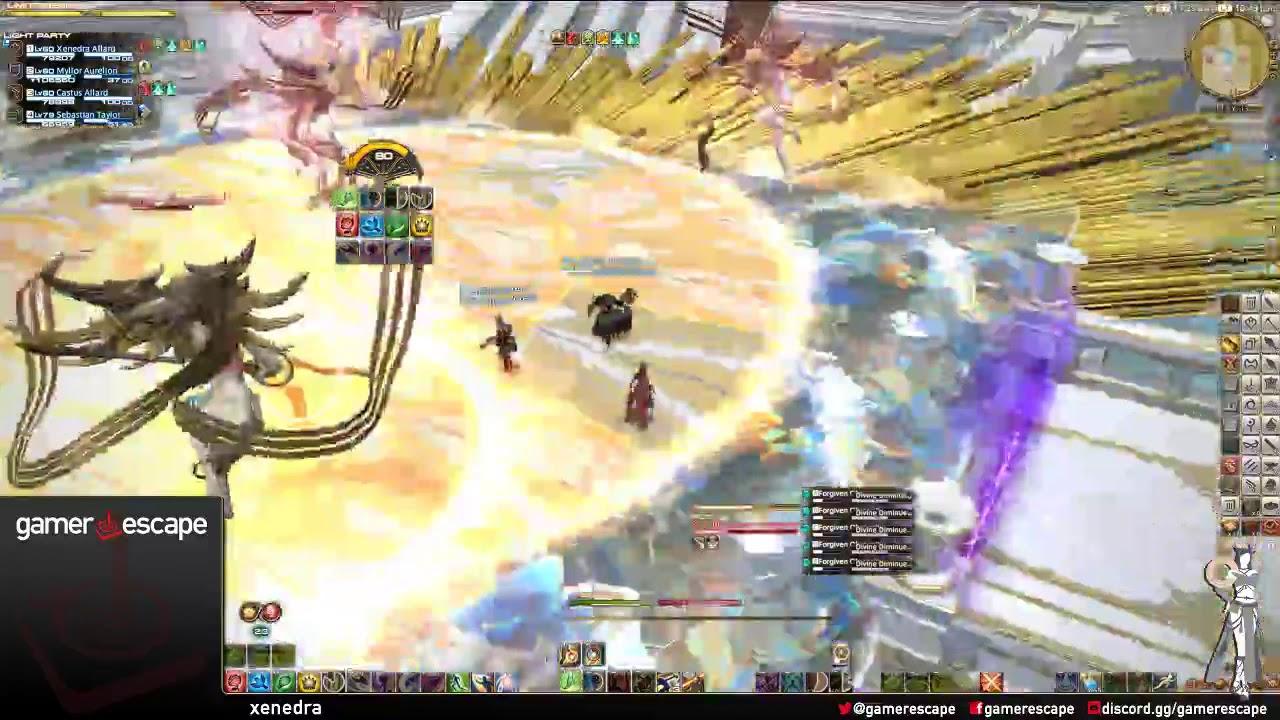 FFXIV Shadowbringers Guide: Mt  Gulg – Gamer Escape: Gaming News