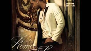 Romeo Santos - Yo Tambien Ft. Marc Anthony (Audio)