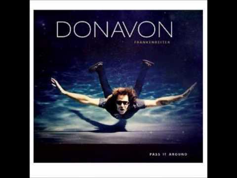 Come With Me - Donavon Frankenreiter (Pass It Around)