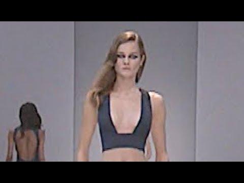 GUY LAROCHE Spring Summer 2013 Paris - Fashion Channel