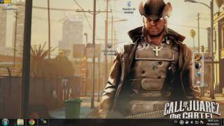 como crackear Call of Juarez the Cartel