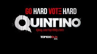 GO HARD VOTE HARD !