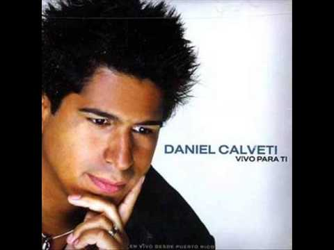 Daniel Calveti-Tu eres mi puerta