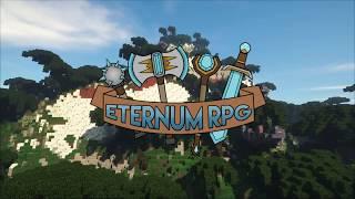 Eternum RPG Server Trailer | Minecraft MMO