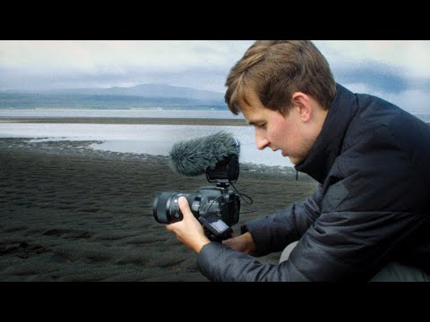 Intense Film Project in Iceland