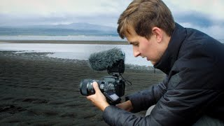 Intense Film Project in Iceland thumbnail