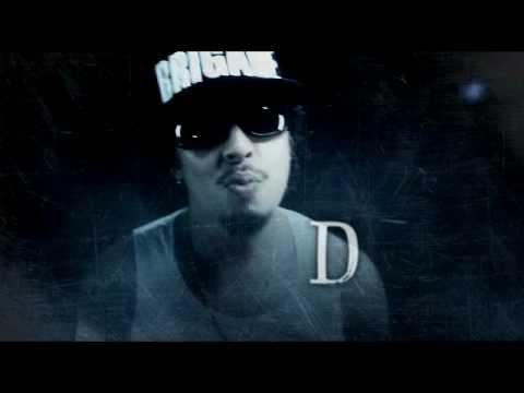 BRIGADE / DJ☆GO ft GAYA-K  JO-G & K-YO