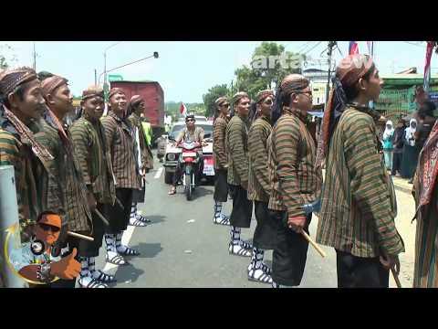 Kalibagor Independent Carnival - Banyumas 2014 (Original Full HD)