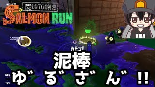 [実況]塗りは力!! サカカのスプラトゥーン2 Part9 ゆ゛る゛さ゛ん゛!! thumbnail