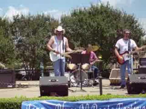 Anything but mine, Kenny Chesney Cover song