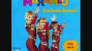STEFANIA ROTOLO - Marameo (1979)