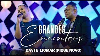 Radio Mania - Pique Novo e Davi - Talvez / Supra Sumo do Amor (Grandes Encontros)
