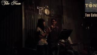Ảo Mộng Tình Yêu Cover Cực Hay (Acoustic Cover) - TonCafe