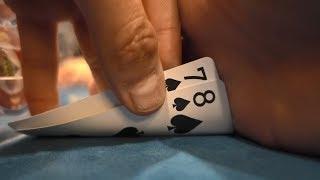 $2/$3 NLH at The Gardens Casino | Poker Vlog #11