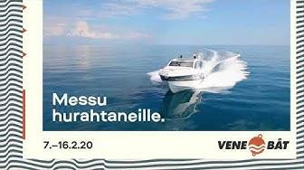 Venemessut 2020 I  7.–16.2.2020 Messukeskus Helsinki I 15 s