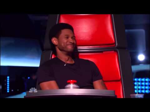 Melissa Jimenez, Auditions ~ The Voice Usa 2014