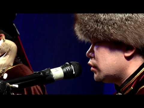 Tuvan Ensemble - Live Performance