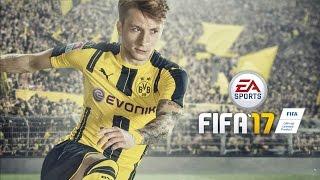FIFA 17 карьера за игрока #3