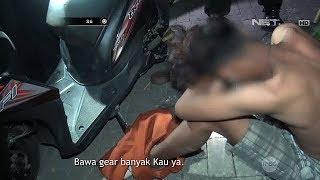 Tertangkap Sedang Membegal Korbannya, Pelaku Menangis Didepan Polisi MP3