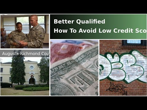 Augusta-Richmond County/BQ Experts/How to find/Consumer Debt Reduction/Easiest Way to Raise Credit S